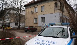 Мъж е застрелян в София