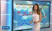Прогноза за времето (23.02.2020 - обедна емисия)
