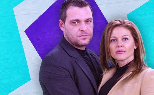 """Мариета и Георги от """"Един за друг"""": Опитвахме с няколко стратегии, но не бяха успешни"""