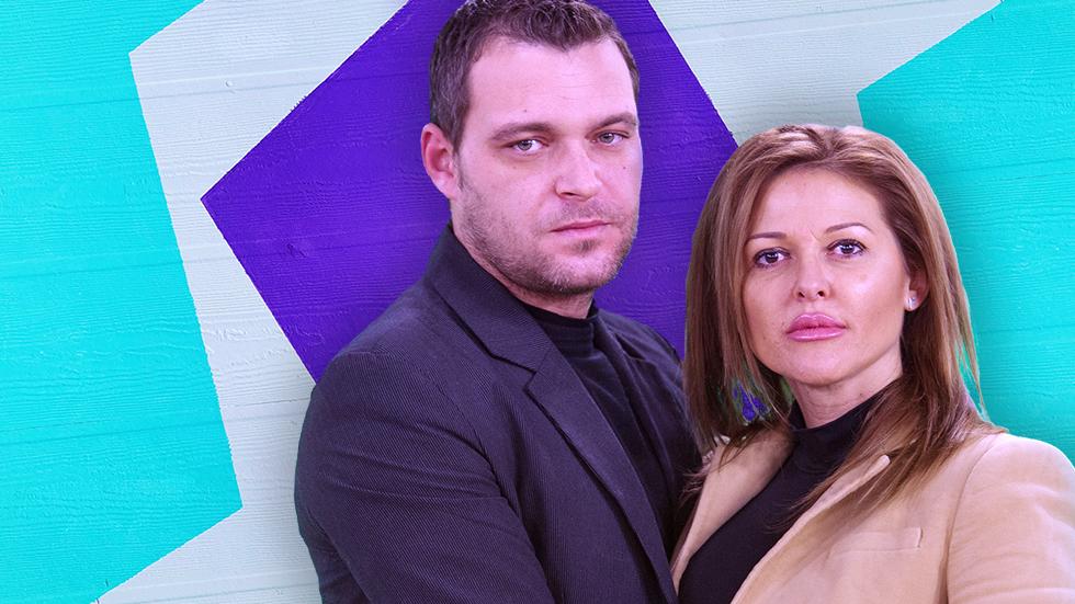 <p>Мариета и Георги живеят и се работят в Ловеч. Тя никога не е подозирала, че може да има успешни отношения с по-млад мъж, но десетгодишната връзка с Георги и общият им син я убеждават в противното. Мариета управлява собствена агенция за персонал, имат къща за гости, а Георги е надзирател в затвора.</p>