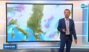 Прогноза за времето (24.02.2020 - обедна емисия)