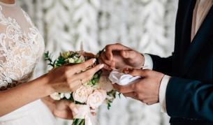 Не канете тези хора на сватбата си!