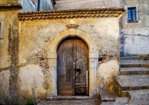 Силно земетресение разлюля Италия