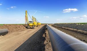 """Руска компания ще строи """"Турски поток"""" у нас"""