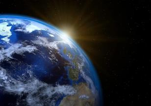 Откъде е дошла водата на Земята