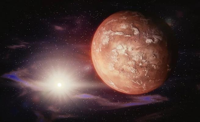AFP: Марс разкрива сеизмични тайни, сходни със Земята