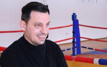 Световният шампион Детелин Далаклиев: Да тренираш на Белмекен е нещо невероятно