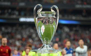 НА ЖИВО: Нова порция Шампионска лига, падна първият гол