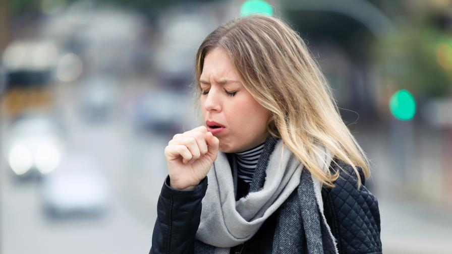 Най-добрите природни средства за кашлица