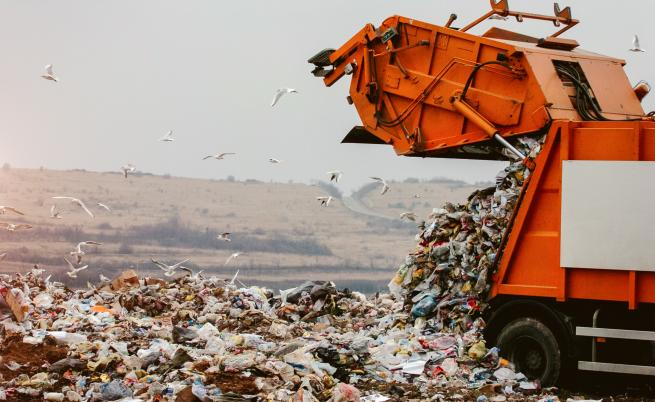 Защо горенето на отпадъци може да е и решение, не проблем