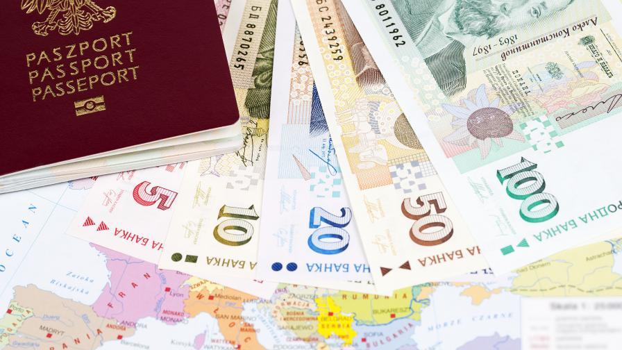 Как жени от България осигуряват на чужденци входна виза за ЕС