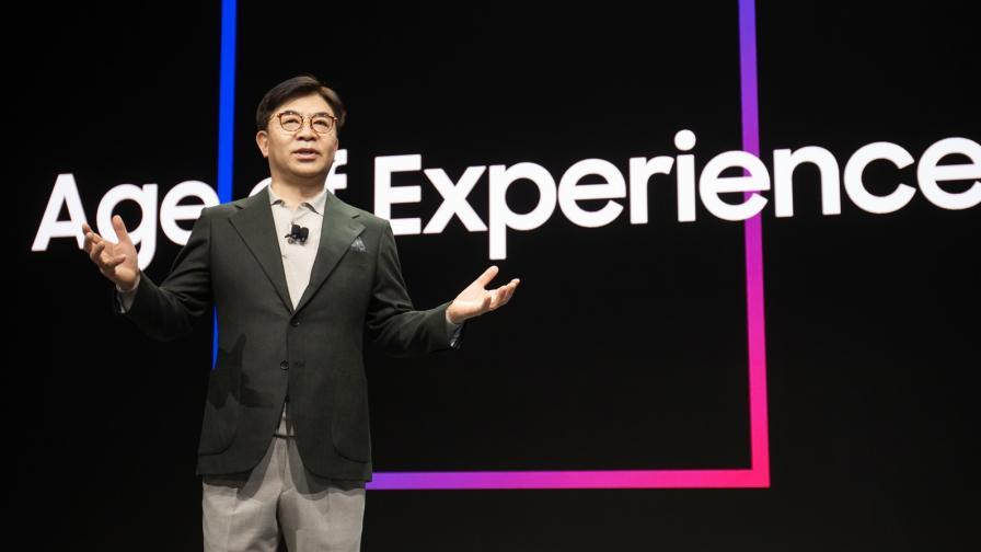 """Samsung постави началото на новата """"Ера на изживяванията"""""""