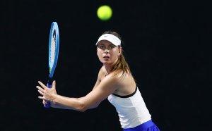 Официално: Мария Шарапова каза край на кариерата си