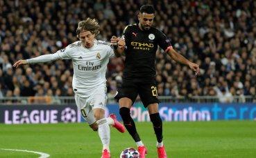 УЕФА оповести точните дати и часове на оставащите 1/8-финали в ШЛ