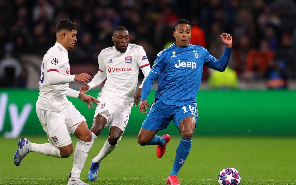 Лион разкритикува решението на Френската професионална лига (ЛФП) да сложи