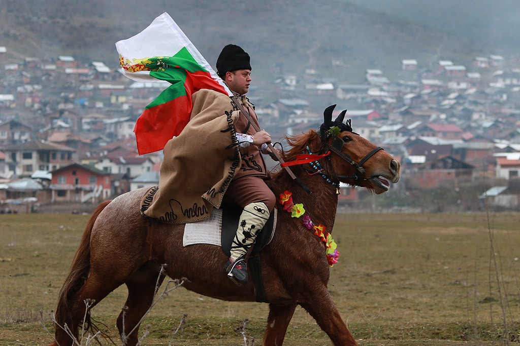 <p>На 7 март отбелязваме Тодоровден.Празникът се отбелязва винаги в първата събота на Великденските пости, като датата, както и тази на Великден, се определя по лунния календар. Тодоровден е празник и на коневъдството и на конния спорт</p>