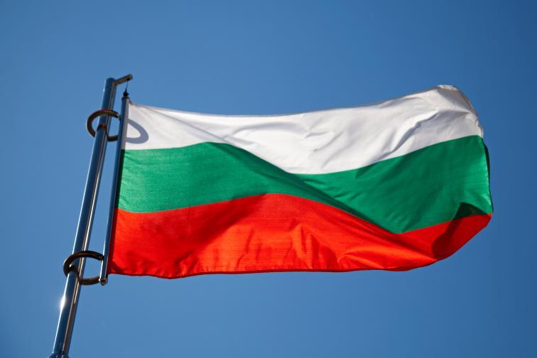 българско знаме флаг трибагреник