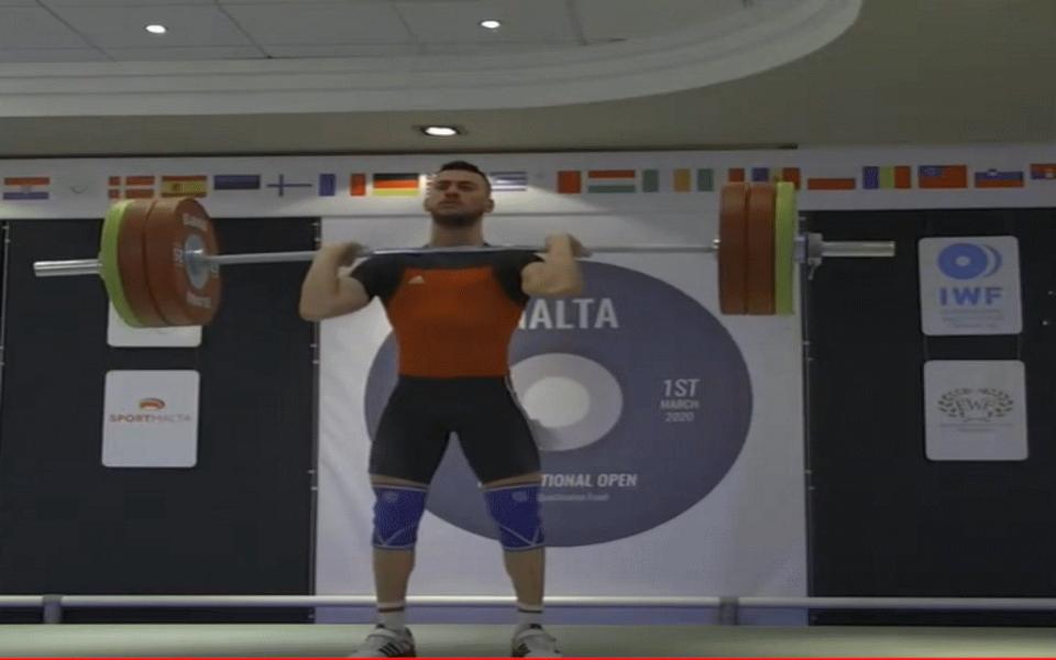 България стартира със златен медал на започналия днес в Малта