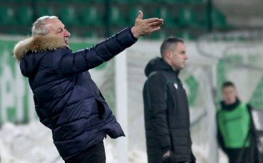 Никола Спасов: Черно море спокойно можеше да си играе без вратар днес