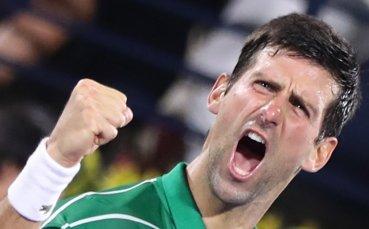 Фонини: Джокович може да стане най-добрия за всички времена