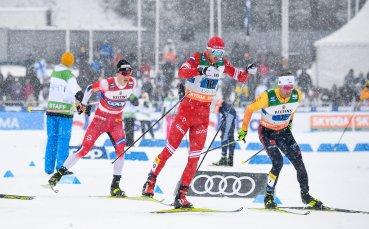 Без Норвегия на ски състезания през декември