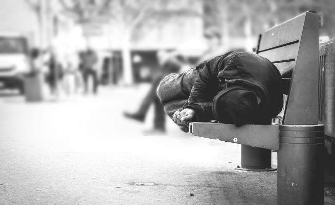 DW: Животът на бездомните българи в Германия