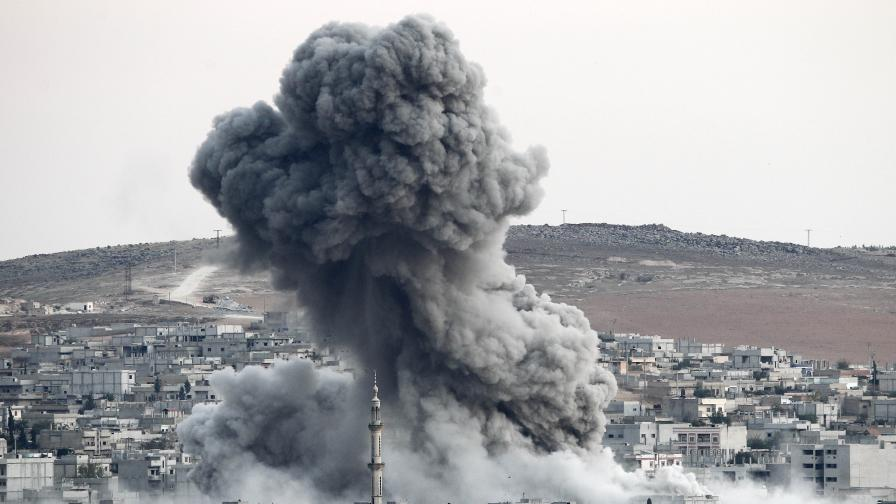 Защо войната в Сирия е далеч от своя край