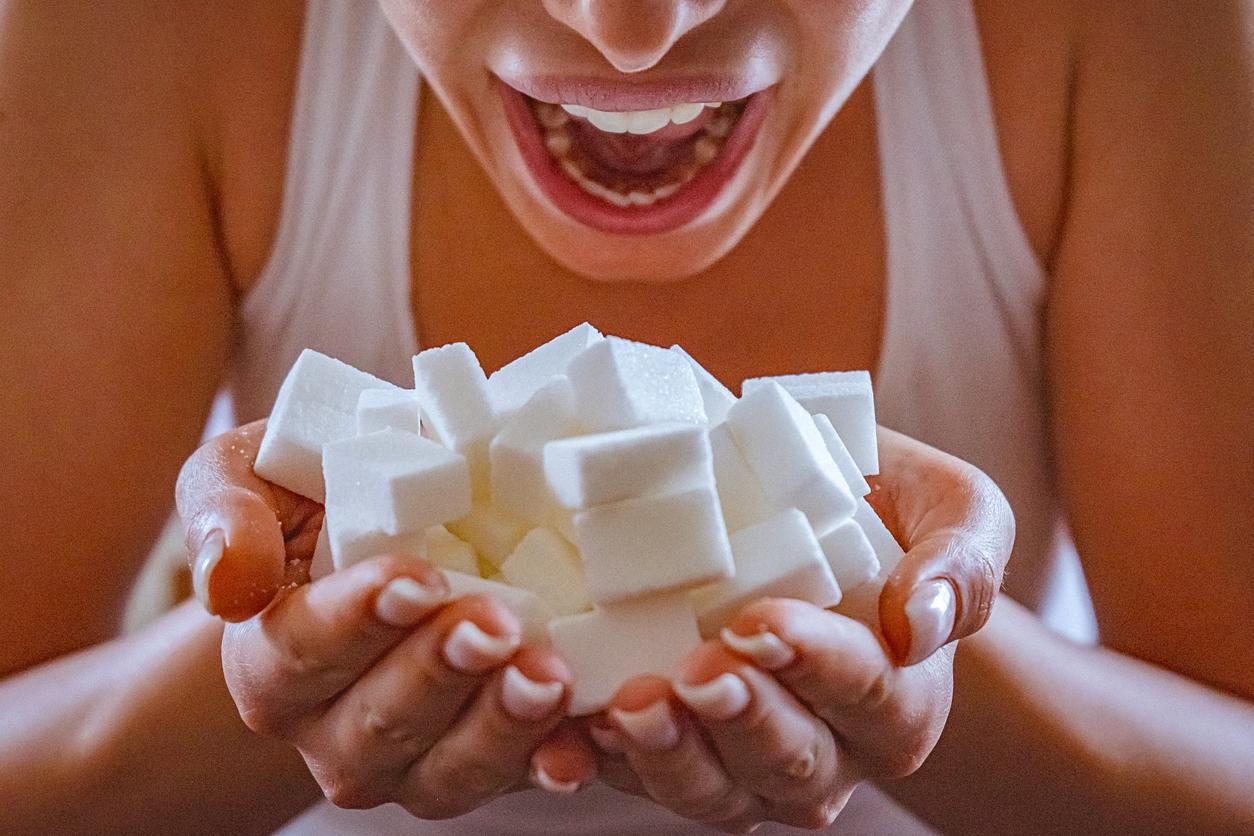 <p><strong>Захарта</strong></p>  <p>Малко е добре, много е голям проблем!</p>