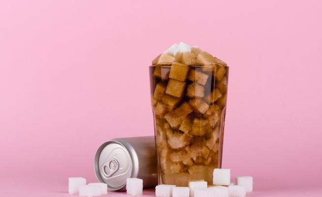 8 храни, които забавят метаболизма