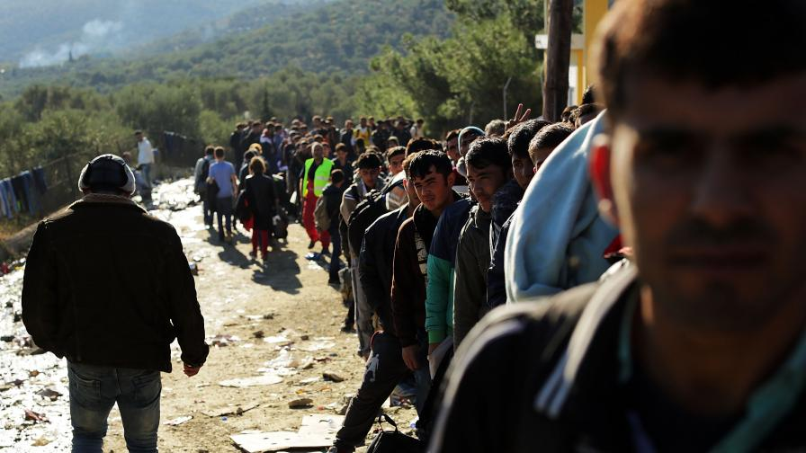 """Остри нападки между Турция и Гърция за """"убити мигранти"""", BBC публикува видео"""
