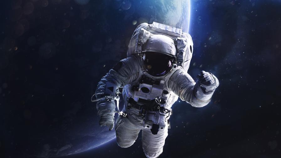Гледката към Земята от космоса промени светогледа на един астронавт