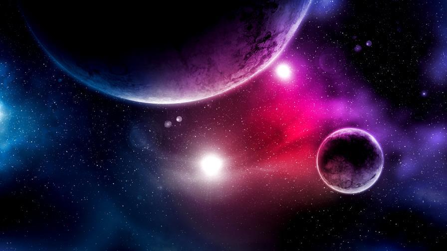 Космически измислици, в които може би вярвате