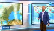 Прогноза за времето (04.03.2020 - обедна емисия)