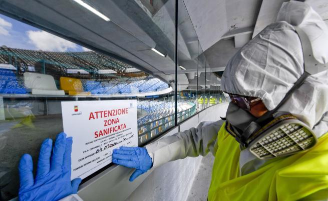 Италия затваря всички училища и университети заради коронавируса