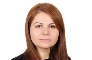 Д-р Силвия Василева, психиатър, МЦ Интермедика, София