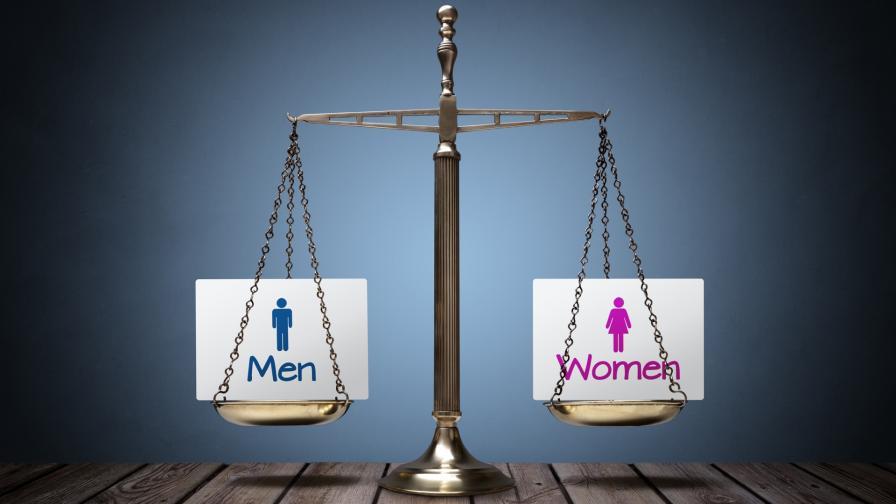 ООН: За 30% от хората мъжът има право да бие жена си