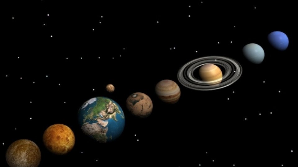 Да призовем Юпитер
