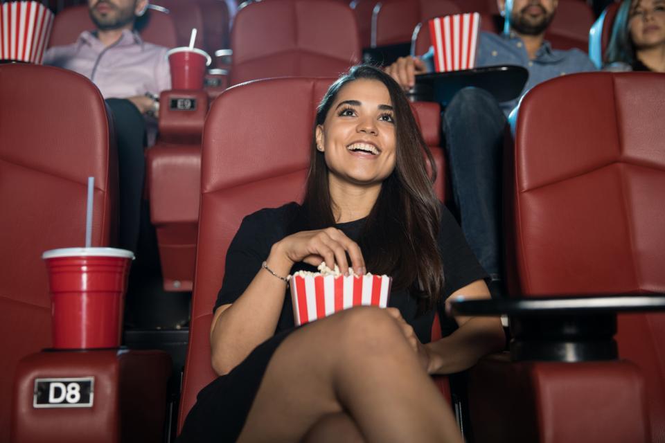 филм филми жена