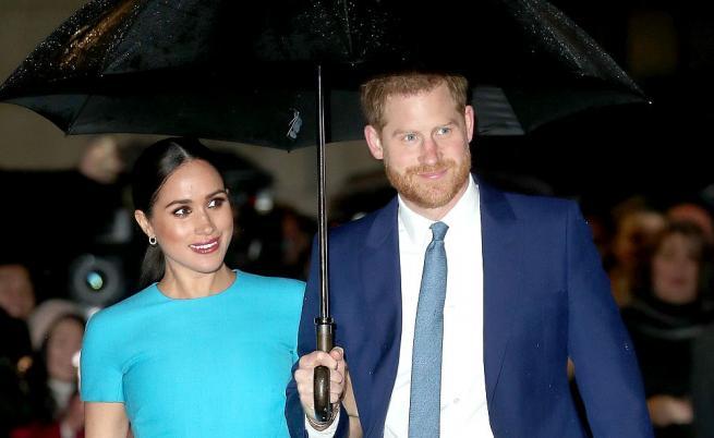 Принц Хари и Меган прекратиха връзките с четири таблоида