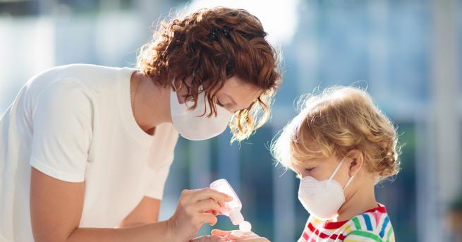 Теми в развитие Как да се предпазим от коронавируса? Какви