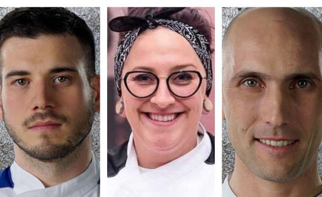 Финалистите от Hell's Kitchen 2 откровено за стреса и трудностите в кухнята