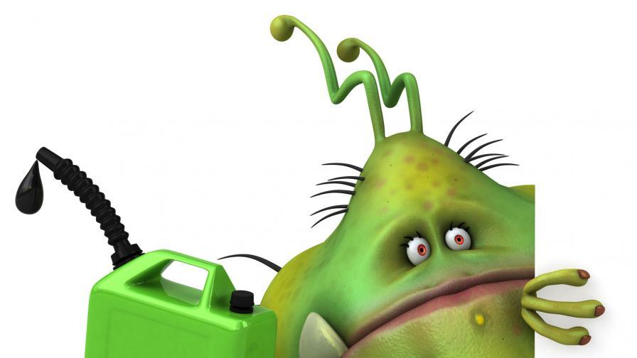 Наистина ли коронавирусът срина цените на петрола