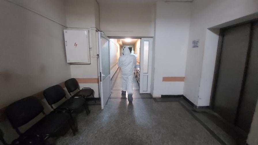 3 деца в Стара Загора със съмнение за коронавирус
