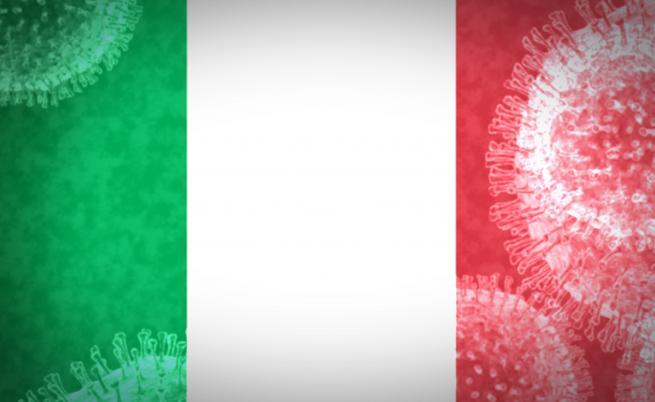 Цяла Италия под карантина