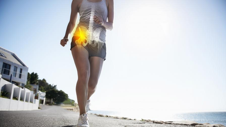 Костите се оказват ключови за здравето ни