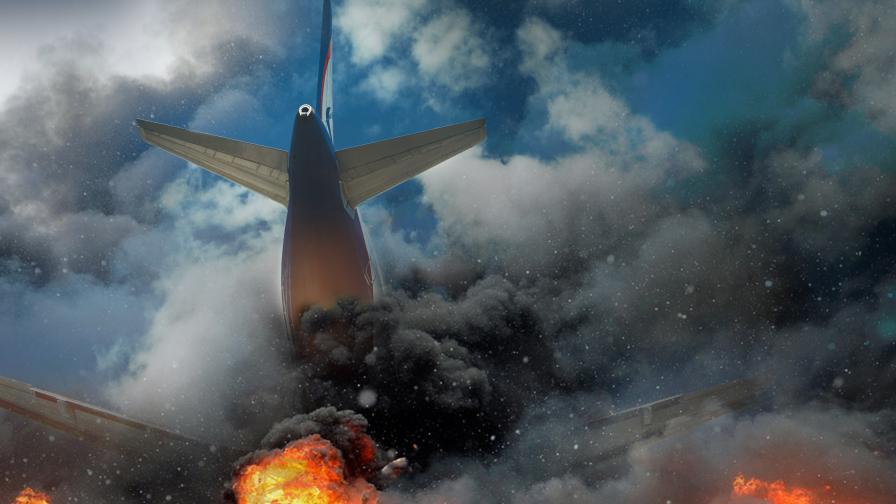 Самолет се разби в Австралия, петима са загинали