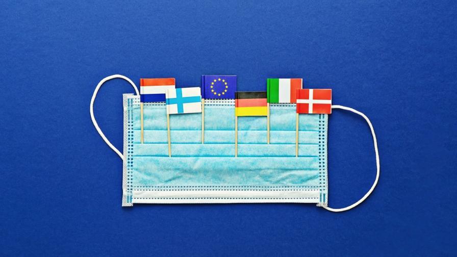 <p>СЗО: Европа е новият епицентър на COVID-19</p>