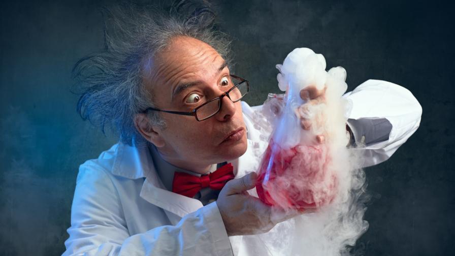 <p>Да се заразиш смъртоносно &ndash; експерименти на живо тяло</p>