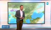 Прогноза за времето (12.03.2020 - обедна емисия)