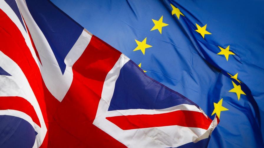 Лидерите на ЕС се споразумяха да продължат преговорите с Великобритания
